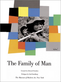 Susan Spangler, shy girl talking, family, family tree, family of man