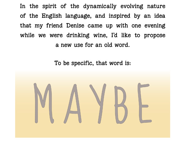 maybe-2