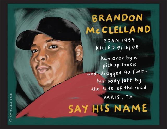 Brandon McClelland